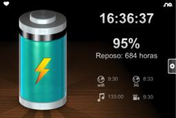 Zen Battery