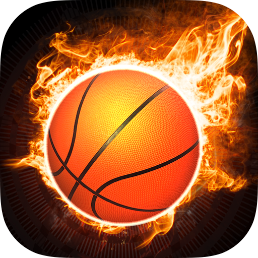 NO2 apps   games - Basketmania 4cbb56850de9